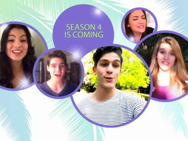 Every Witch Way Season 3 Wallpaper Every Witch Way Confirmed