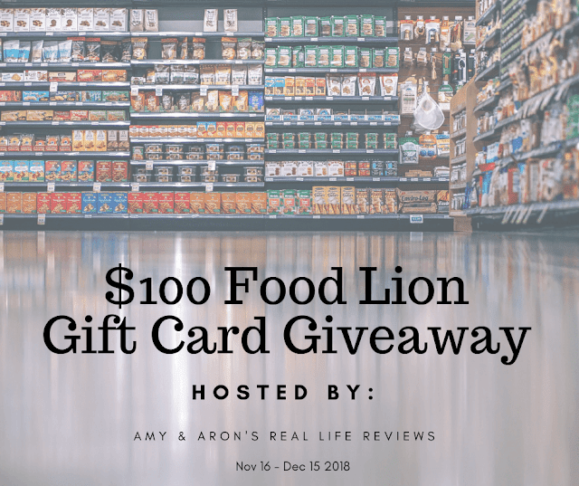 $100 Food Lion Gift Card