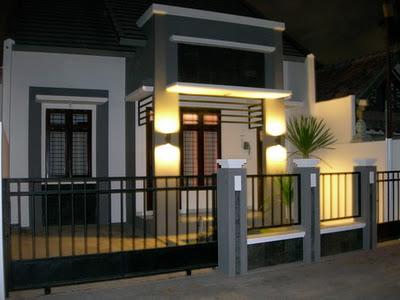 gambar rumah type minimalis on Gambar Desain Rumah Minimalis Modern