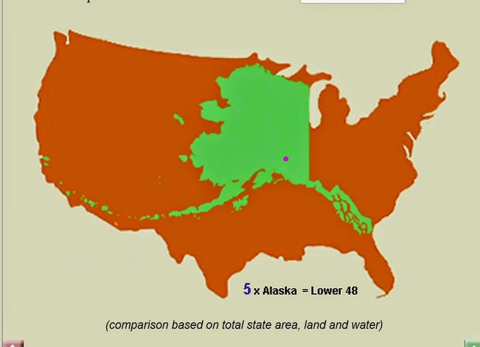 FileAlaska Map Over US Mapjpg Wikimedia Commons Alaska - Alaska over us map