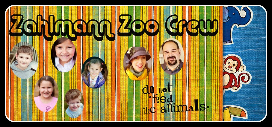 Zahlmann Zoo Crew