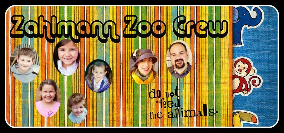 Zahlmann Zoo Crew