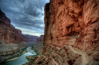 Advantages of 1-Day Grand Canyon Rafting Tours
