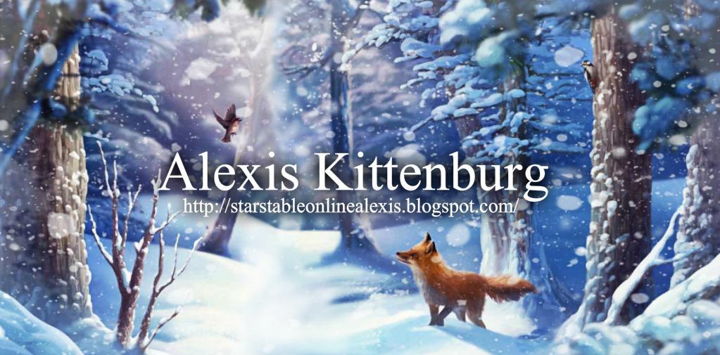 ♥Alexis Kittenburg♥
