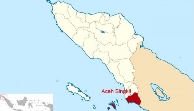 DPD RI Harap Kasus Aceh Singkil Ditangani Persuasif