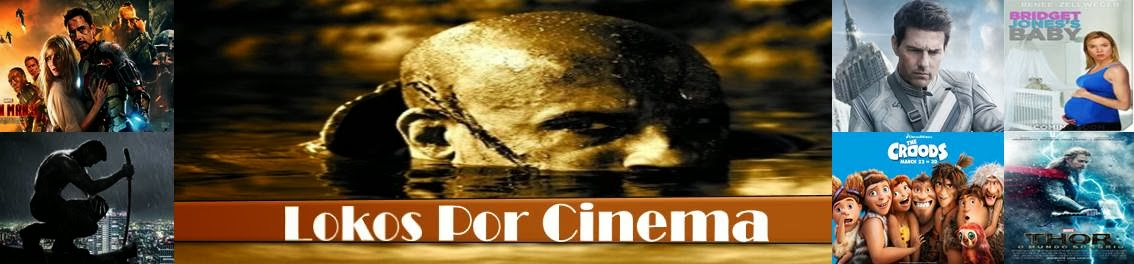 lokos por cinema