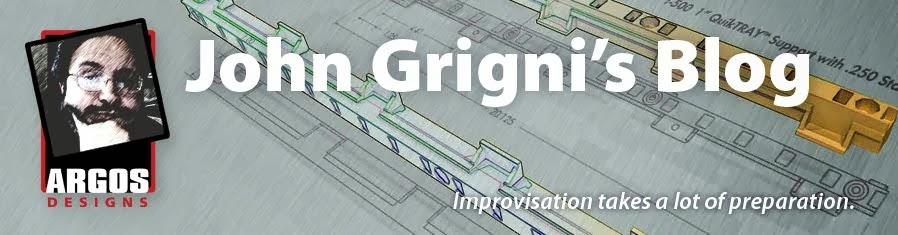 John Grigni's Blog