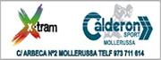 X-TRAM CALDERON SPORT
