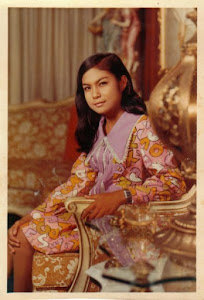 SUPERSTAR NORA AUNOR