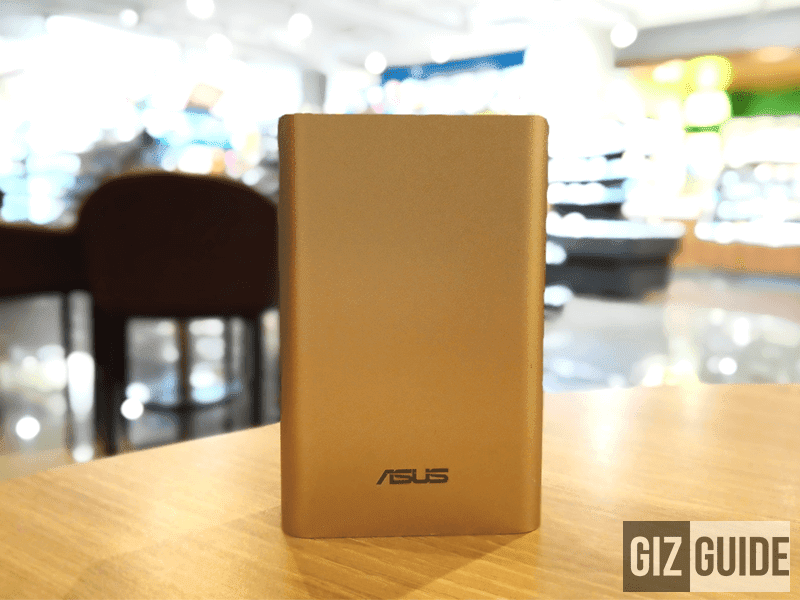 Asus ZenPower 10050 mAh review