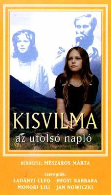 Kisvilma / Маленькая Вильма / Kisvilma: Az Utolso Naplo. 2000.