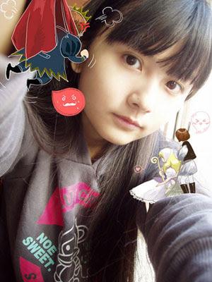 Apa yang membuat wajah orang Asia tampak awet muda?|http://bambang-gene.blogspot.com