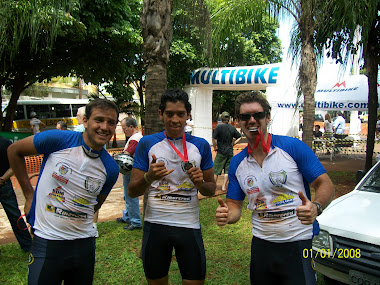 2 ETAPA ALIGA MTB - SERTAOZINHO/SP