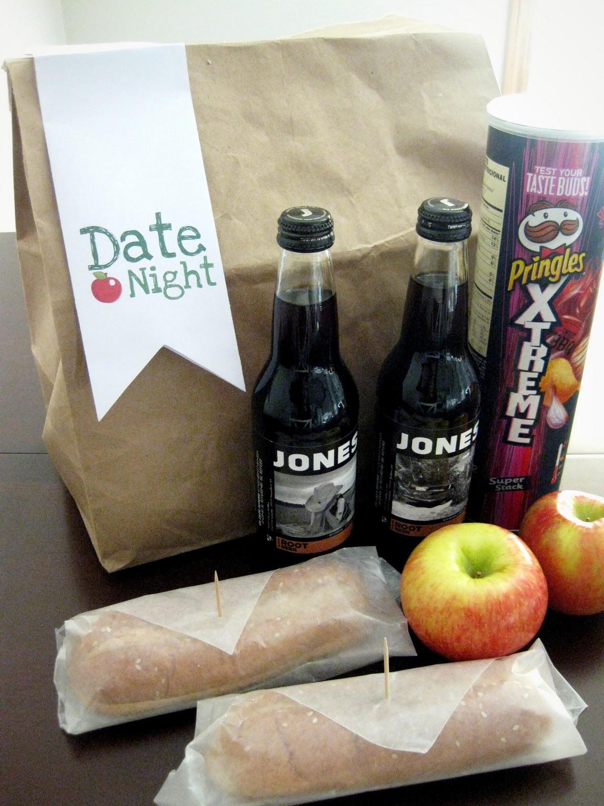 Brown bag dating