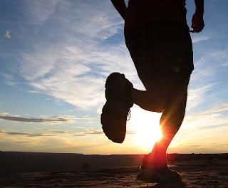 Cara Mengecilkan Perut Dengan Berlari