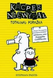 http://lubimyczytac.pl/ksiazka/243211/kacper-niewypal-total-na-porazka