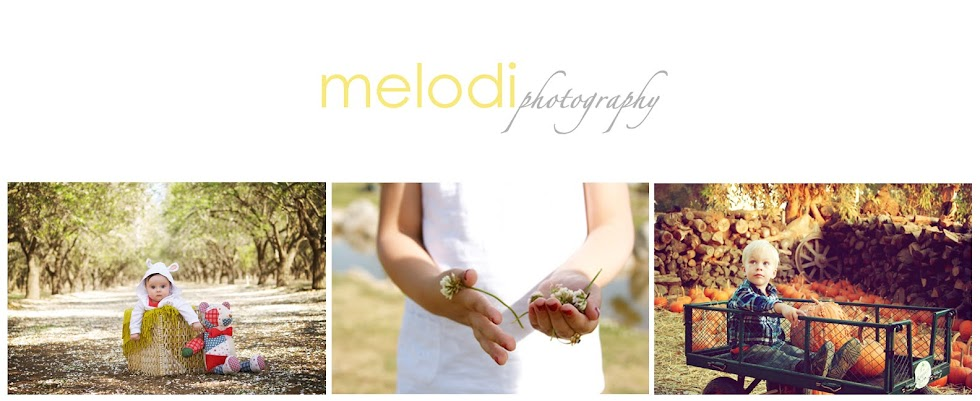 Melodi Photography