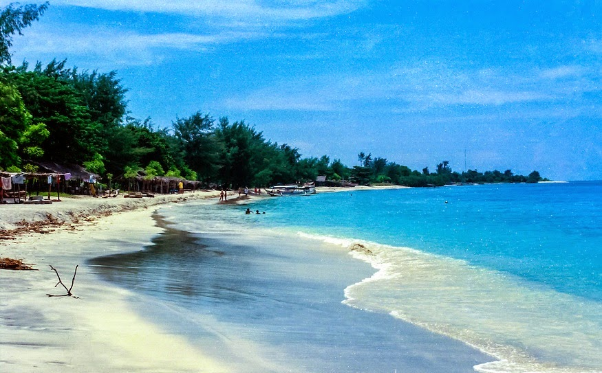 Nusa Tenggara Lombok Gili