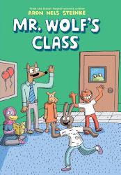 Mr. Wolf's Class Book #1