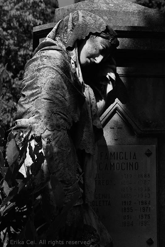 Cimitero di Sant'Anna Trieste