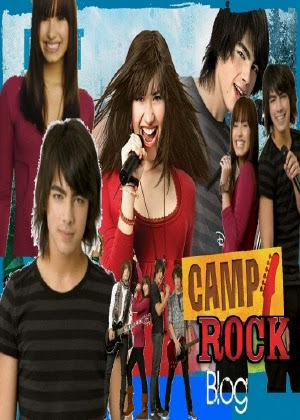 Trại Rock - Camp Rock