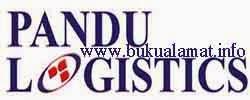 Alamat Pandu Logistic Denpasar Bali