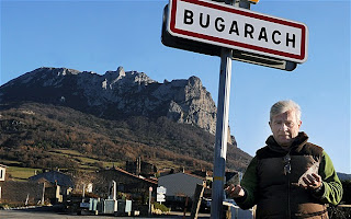 Bugarach 2012