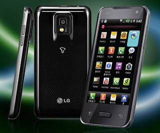 LG Optimus 2X Price in Pakistan