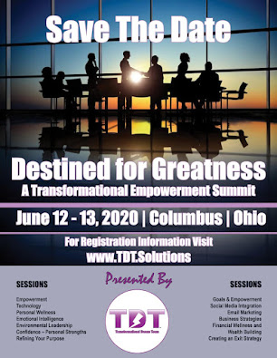 TDT Conference