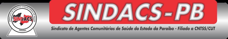 SINDICATO DE AGENTES COMUNITÁRIOS DE SAÚDE DA PARAIBA