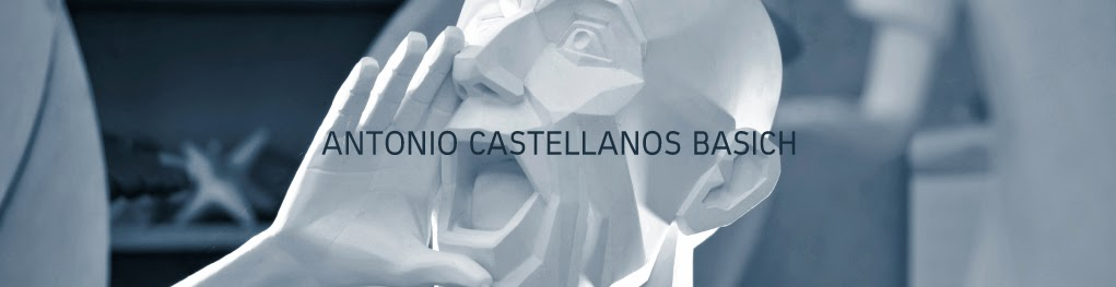 Antonio Castellanos Basich
