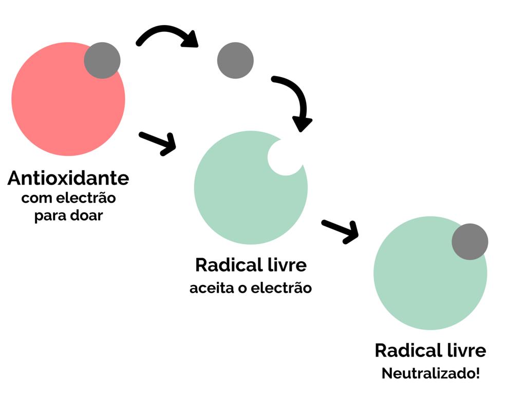 antioxidantes-radicais-livres-oxidação-envelhecimento-prevenção