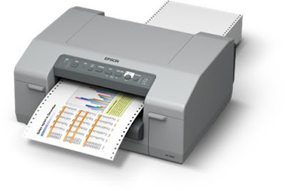 Epson ColorWorks C831 Driver Download