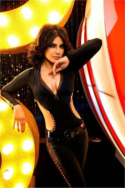Priyanka Chopra Babli Badmaas
