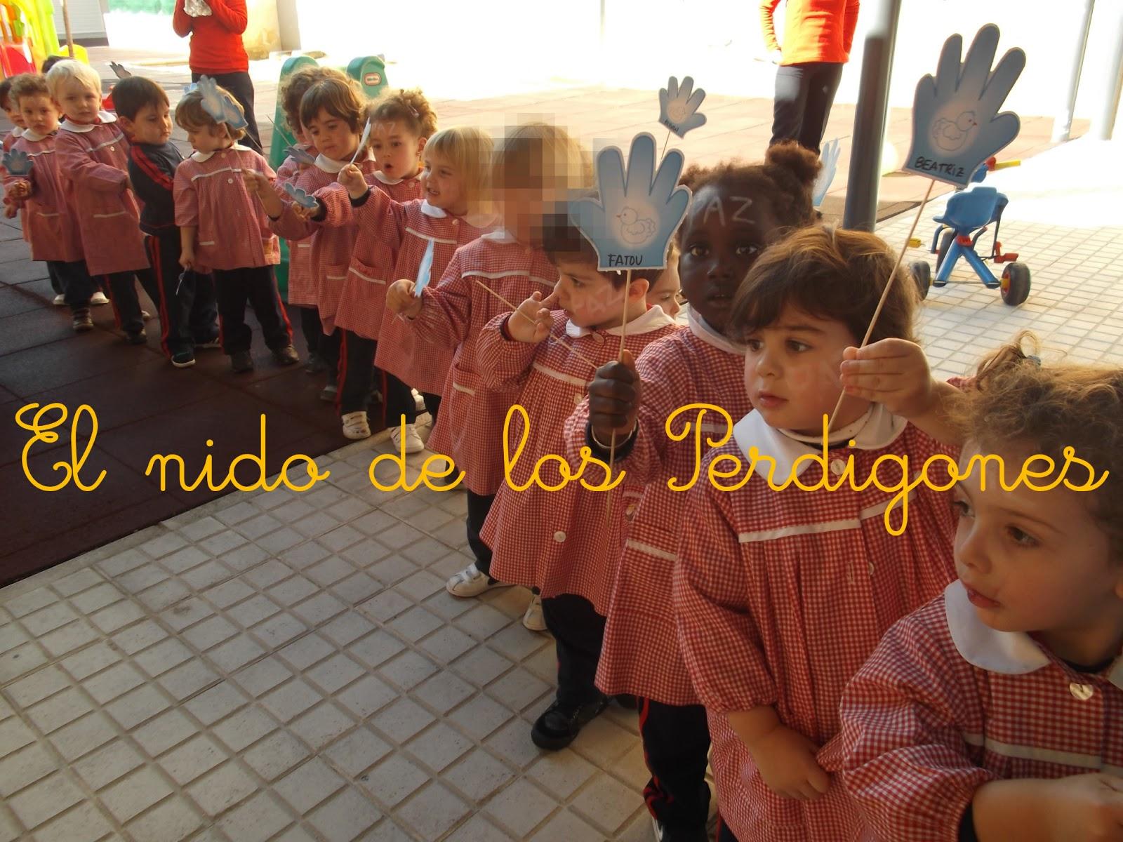 El Nido De Los Perdigones  Enero 2013