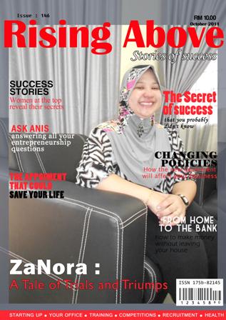 ZaNora D'Shop