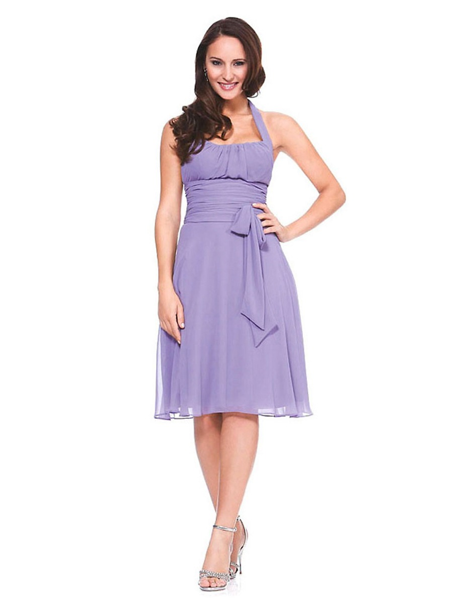Chic bridesmaid dress lavender purple bridesmaid dresses lavender bridesmaid dresses ombrellifo Gallery