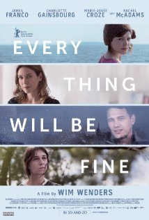 Every Thing Will Be Fine (2015) - Movie Review