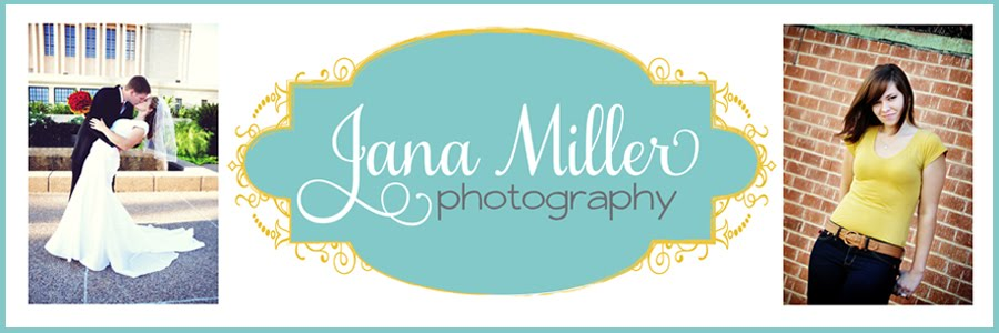 Jana Miller Photography