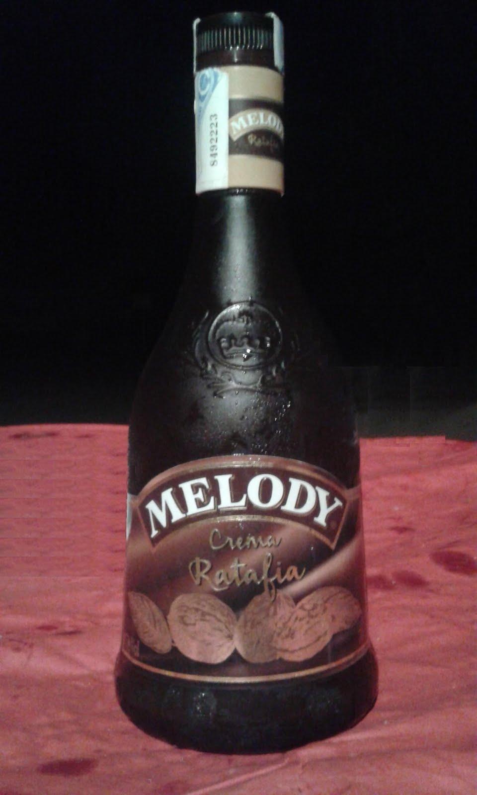 crema de ratafia Meldoy (el masnou)