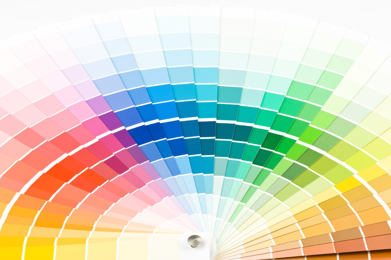 Medium Hairstyles 2011 Cmyk Paint Hd Wallpapers