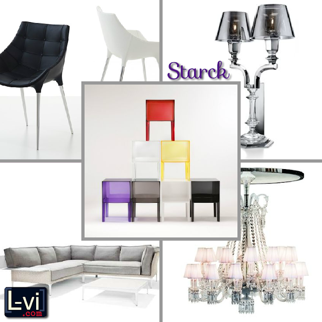 Starck designs
