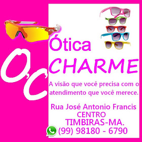 ÓTICA CHARME