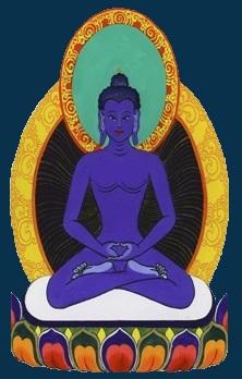 Tb.Kuntuzangpo-Sc.Samantabhadra
