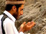 امیر مجاهدین بلوچستان عبدالمالک بلوچ