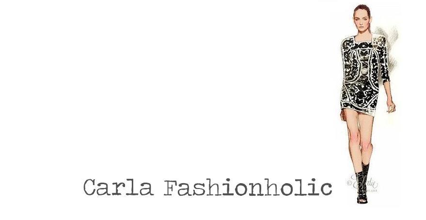Carla Fashionholic