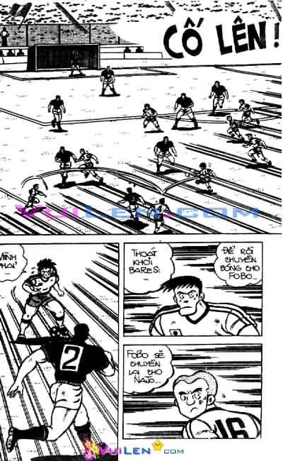 Jindodinho - Đường Dẫn Đến Khung Thành III Tập 36 page 56 Congtruyen24h