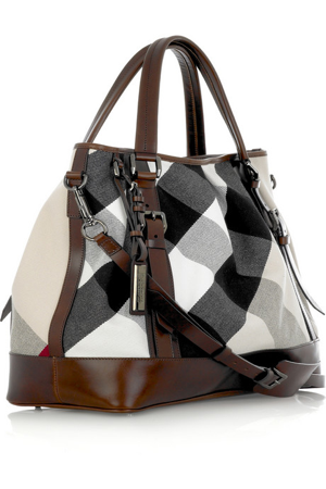 Burberry bags 2012