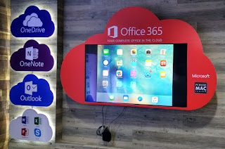 Power Mac Center Launches Office 2016 for OS and iOS Devices