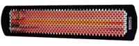 Bromic Heating BH0420002 2000W Tungsten Smart-Heat Black Electric Heater